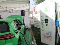 În Baia Mare vor fi amplasate stații de încărcare a maşinilor electrice