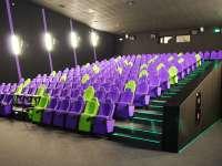 În Borșa se deschide un Cinema 3D