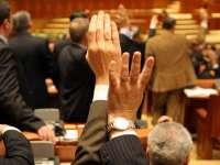 În Camera deputaților se votează OUG 14 săptămâna viitoare