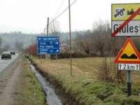 În ciuda nemulţumirilor proprietarilor de terenuri afectaţi, parcarea din Giuleşti va fi construită