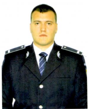 IN MEMORIAM – Agent de poliţie MIHALCA CRISTIAN FLORIN