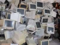 În opt luni, românii au reciclat 16 tone DEEE și peste două milioane ambalaje PET