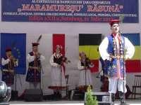 """În perioada 19 - 20 iulie 2014 se va desfăşura Festivalul - Concurs Internaţional de Cântece şi Jocuri Populare """"Maramureşul Răsună"""""""