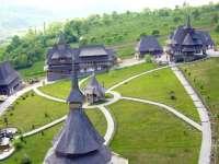 ÎN PRAG DE SĂRBĂTOARE - Hram la Mănăstirea Bârsana