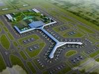 În timp ce la Baia Mare se bate pasul pe loc, maramureșenii vor putea beneficia de un aeroport internațional în Hust