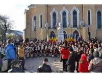 În urma reacțiilor negative, Primăria Sighet a decis să mute festivitățile de Ziua Națională programate inițial pe 29 noiembrie pe data de 1 decembrie