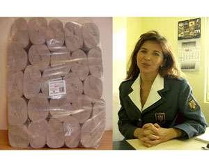 În vama Sighet se confiscă până și hârtia igienică! Aflați ce prevede noul Ordin al ANAF cu nr. 3477/2013