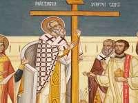 ÎNĂLŢAREA SFINTEI CRUCI. Tradiţii şi obiceiuri de cea mai veche sărbătoare ortodoxă!