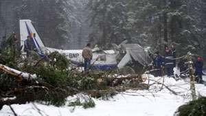 Încă o VICTIMĂ după tragedia aviatică din Apuseni. Aflaţi cine a MURIT