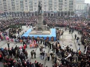 Încă o zi liberă: Guvernul este de acord ca ziua de 24 ianuarie să fie declarată zi de sărbătoare legală