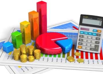 Încasări mai mari la bugetul consolidat al statului față de anul trecut