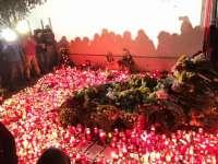 INCENDIU COLECTIV. Ultimul rănit internat la Spitalul Floreasca a decedat. Bilanţul morţilor a ajuns la 64