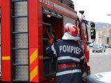 INCENDIU: Trei copii au suferit arsuri grave într-un incendiu la Poienile de sub Munte. Incendiu şi la Sighetu Marmaţiei
