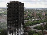 Incendiul de la Grenfell Tower din Londra s-a declanșat de la un congelator, conform poliției