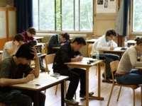 Încep probele scrise ale celei de-a doua sesiuni a examenului de Bacalaureat