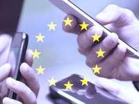 Începând de astăzi au scăzut tarifele pentru Roaming în U.E.