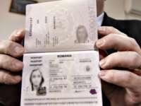Începând de luni, 23 iunie, persoanele care îşi fac paşaport îl pot primi direct la domiciliu