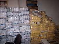 Începe livrarea produselor alimentare de la Uniunea Europeană către primăriile din Maramureș