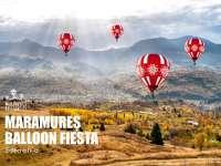 Începe Maramureş Balloon Fiesta