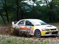 Începe Raliul Sibiului, cea mai importantă etapă a Campionatului Naţional de Raliuri Dunlop