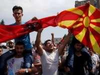 """ÎNCEPE RECONFIGURAREA EUROPEI? Înalt oficial american: """"Macedonia nu este o țară!"""""""