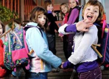 Începe vacanța de primăvară pentru elevi şi preşcolari