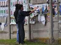 INCIDENT ELECTORAL GRAV ÎN CARTIERUL VALEA HOTARULUI - Primarul Ovidiu Nemeș a amenințat utilizând un limbaj de birjar pe câțiva cetățeni din zonă