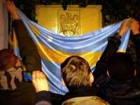 Incident la Ambasada României la Budapesta, provocat de o grupare de extrema dreaptă