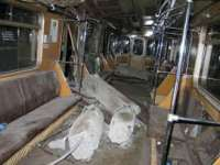 Incident major la metroul din Moscova: Trei morți și peste 50 de răniți