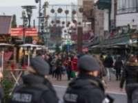 Incident ȘOCANT în Munchen: Un bărbat a intrat cu mașina INTENȚIONAT într-un grup de oameni
