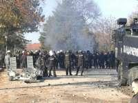 Incidente violente în principala tabără de refugiați din Bulgaria