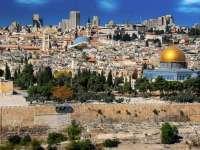 INCONȘTIENȚĂ - Tăriceanu susține planul lui Dragnea privind mutarea ambasadei la Ierusalim