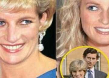 Incredibila poveste despre fiica secretă a Prințului Charles și a Prinţesei Diana