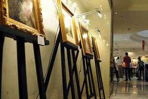 Inculpaţii din dosarul tablourilor din Olanda susţin că acestea nu au fost arse
