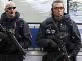 Individ suspectat că pregătea un atentat, arestat de poliția germană