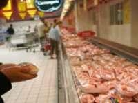 INFESTARE CU SALMONELA - 13 tone de carne au fost RETRASE de la comercializare din magazinele din Bucureşti şi Braşov