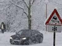 INFO TRAFIC: Starea drumurilor în Maramureș, 18 noiembrie 2016