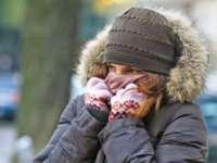 Informare meteo de ger în întreaga țară, de marți după-amiază până vineri dimineață