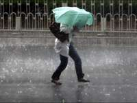 Informare meteo: instabilitate atmosferică și ploi însemnate cantitativ, în cea mai mare parte a țării, de sâmbătă dimineața