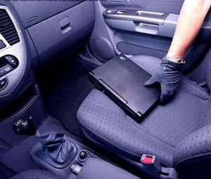 Infracţiuni de furt şi distrugere clarificate de poliţişti