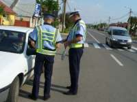 Infracţiuni rutiere cercetate de poliţiştii maramureșeni