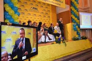 Înghesuială mare pe listele PNL la alegerile locale - Află câți doritori sunt în Sighet și Baia Mare pentru candidatura de Primar