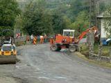 Şi-a pierdut cumpătul: Inginerul-şef al firmei care reabilitează drumul Baia Sprie - Bârsana, bătut de un şofer nemulţumit