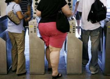 ÎNGRIJORĂTOR: Obezitatea afectează 13 la sută din populația mondială adultă