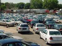 Înmatriculările de mașini second hand au ajuns la circa 130.000 de unități