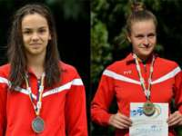 ÎNOT - Maramureșencele Orzac si Korponay, prezente la Campionatele Central-Europene de la Praga