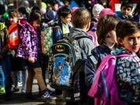 Înscrieri şcoală 2018. Părinţii pot depune cererile de înscriere a copiilor în clasa pregătitoare
