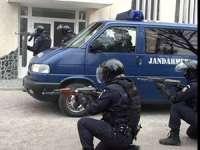 Inspectoratul de Jandarmi Judeţean Maramureş recrutează candidaţi pentru Admiterea 2014