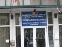 Inspectoratul Teritorial de Muncă în control la Direcţia Silvică. Posibile ilegalităţi