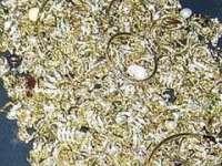 Inspectorii ANAF au confiscat 2,4 kg bijuterii de aur și 13 kg bijuterii de argint